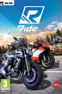 Download PC Game RIDE Full Version – RELOADED