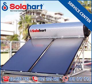Solahart Service Center Jakarta Page