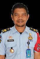 Kepala Sub Bagian Tata Usaha Lapas Kelas IIB Sarolangun
