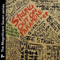 [2007] - The Magnificent Seven Series - Strung Out On Paramore [EP]