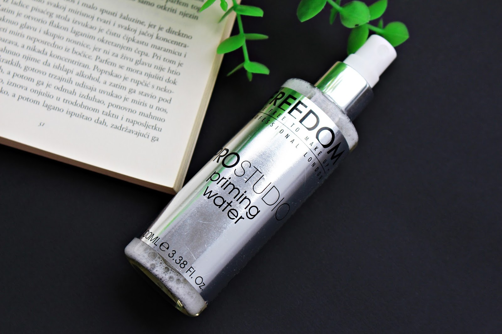 Freedom PROSTUDIO primer water