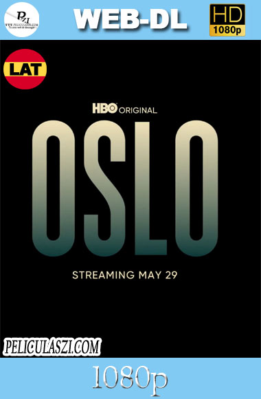 Oslo (2021) Full HD HMAX WEB-DL 1080p Dual-Latino