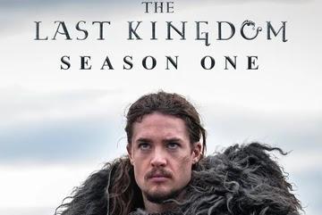 The Last Kingdom Complete Season 1 480p