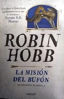 Reseña de La misión del Bufon