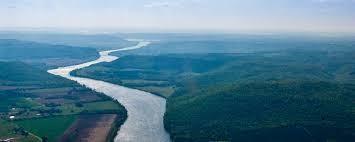 الأنهار في العالم   Rivers in the world