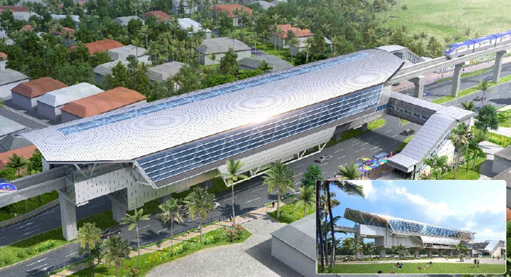 현대건설, 파나마 메트로 3호선 공사 28억 1100만 달러 규모 수주