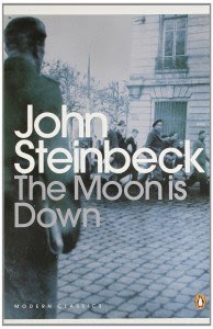 Trăng Lặn - John Steinbeck