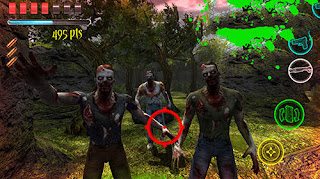 Game Devil Slayer Gunman V1.0.9 MOD Apk ( Unlimited Ammo )