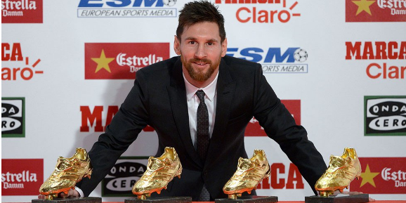 Messi: City and PSG are the most powerful team, But Do not Underestimate Real Madrid
