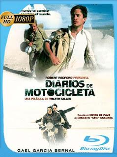 Diarios De Motocicleta [2004] HD [1080p] Latino [GoogleDrive] SilvestreHD