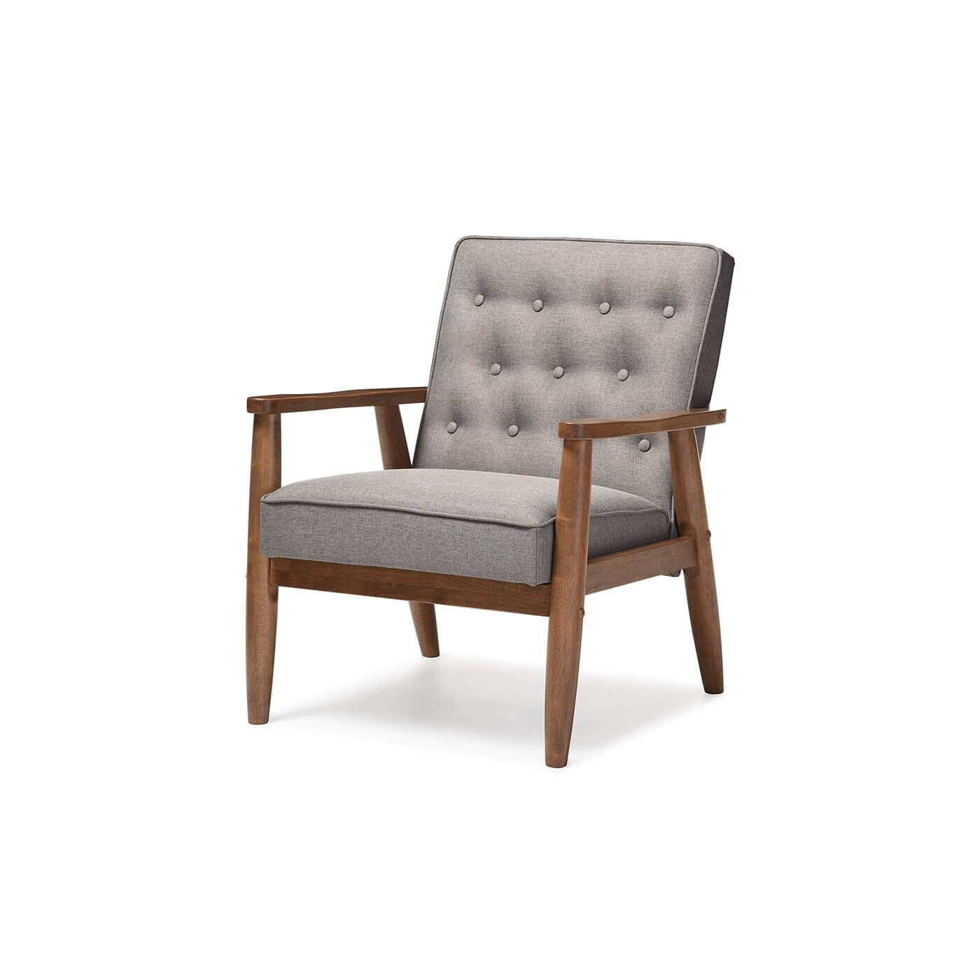 Lounge Chair  Baxton