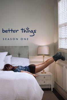 Better Things 1ª Temporada Torrent - WEB-DL 720p Dual Áudio