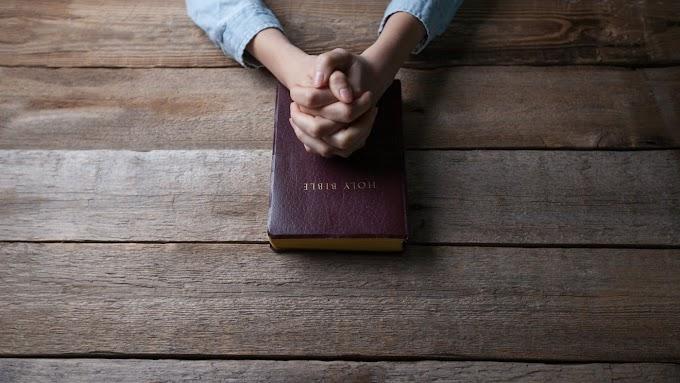 Uma Oração para o Ano Novo