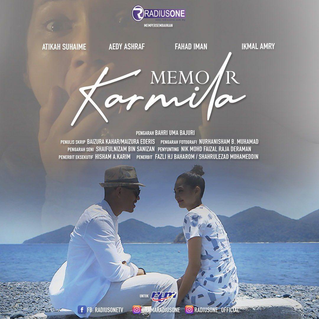 Memoir Karmila
