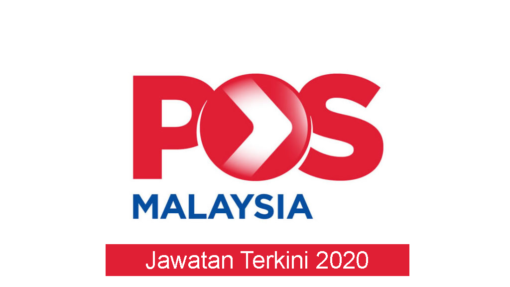 Kekosongan Terkini di Pos Malaysia Berhad