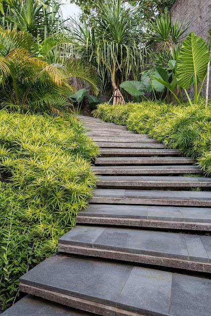 unique staircase design