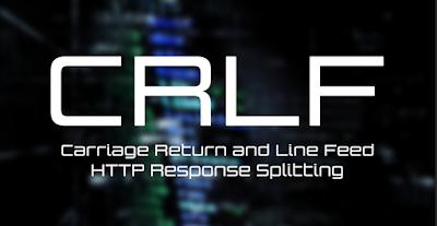 Raise CRLF to XSS