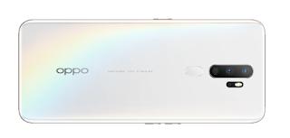 Kamera OPPO A5 2020