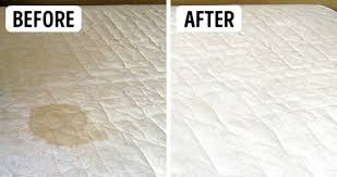 How Do You Clean A Really Dirty Mattress?