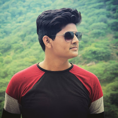 Ravi Mahar
