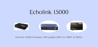Echolink I5000