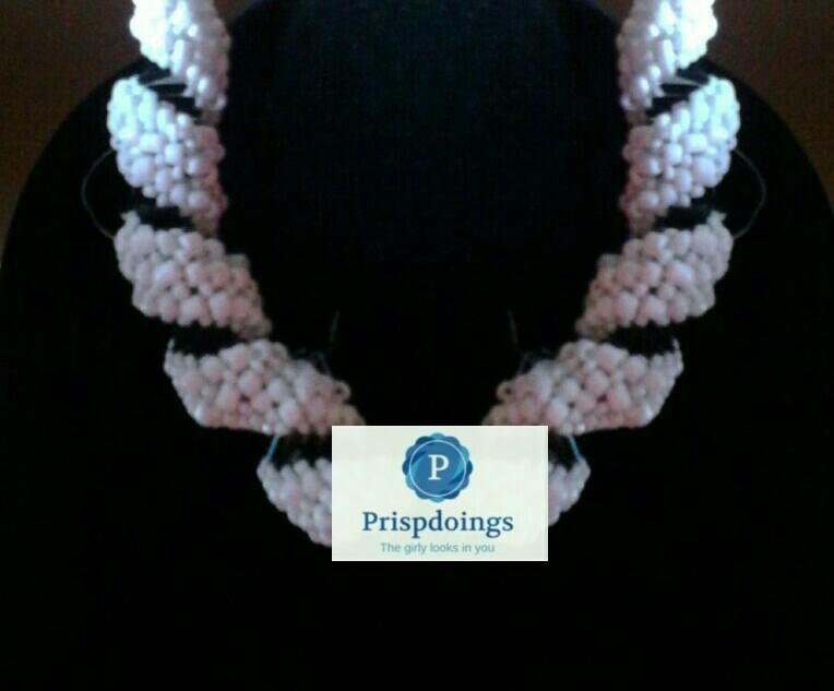 Helix bead design(spiral) - Welcome to Prispdoings Blog