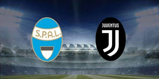مشاهدة مباراة يوفنتوس وسبال بث مباشر اليوم الدوري الايطالي