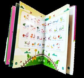 jual buku iqro anak balita Menarik 0821-1177-8165