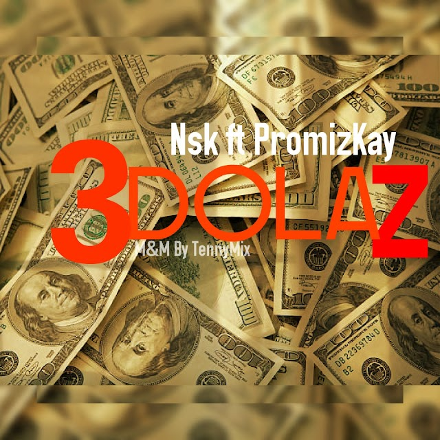 Nsk feat. Promizkay- 3 Dolaz