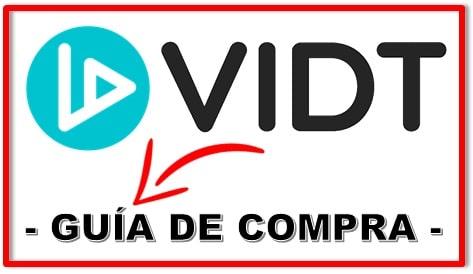 Cómo Comprar Criptomoneda VIDT Datalink (VIDT) Tutorial Actualizado Paso a Paso