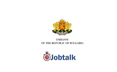 Bulgaria Embassy in Egypt Careers | Personal Assistant