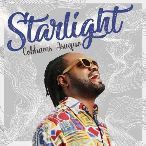 Music: Cobhams Asuquo - Starlight