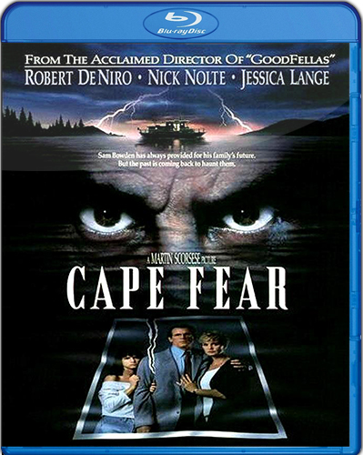 Cape Fear [1991] [BD25] [Latino]