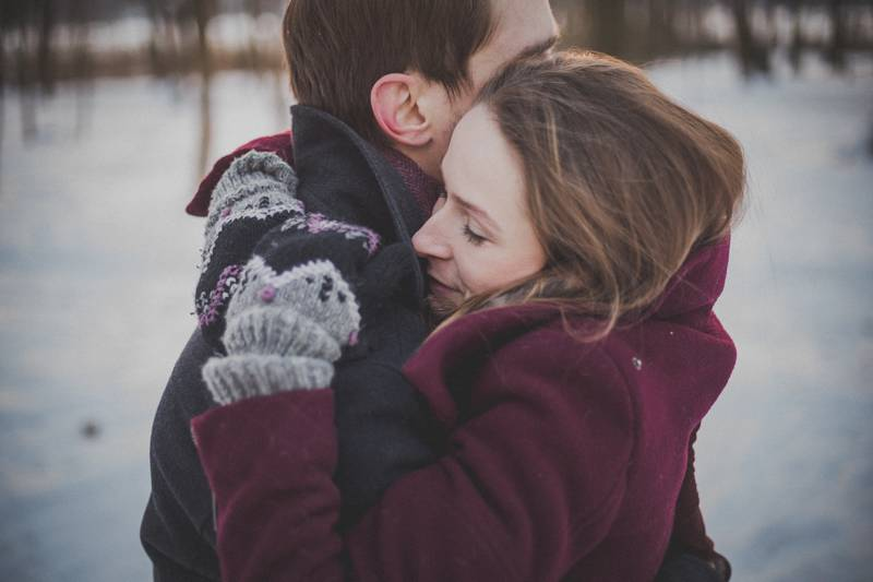 Anxious Attachment In Relationships