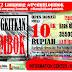 Alumni 212 Lampung Segera Kirim Relawan ke Lombok