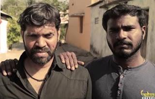 Abayan – New Pilot Film 2017 | Parthiban, Karthick Saravanan, Ms jones