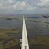 3 Wisata Jembatan Terpanjang di Kepulauan Riau