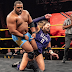 Cobertura: WWE NXT 16/01/19 - Kassius Ohno goes low to upend Keith Lee