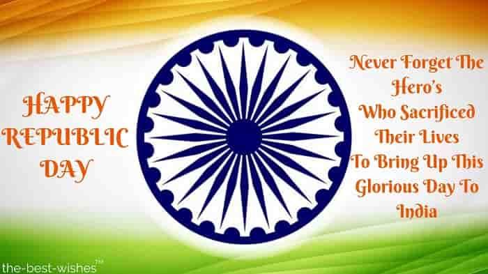 republic day of india quotes