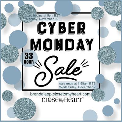 2020 Cyber Monday Sale