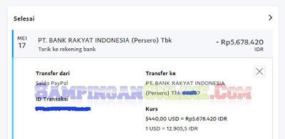 tarik-dana-paypal-rekening-bank-lokal-indonesia