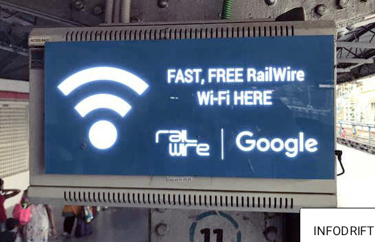 Railwire WiFi
