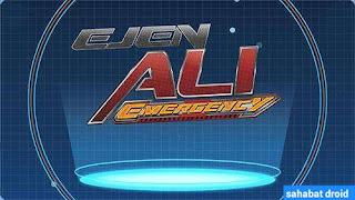 Ejen Ali Emergency mod apk