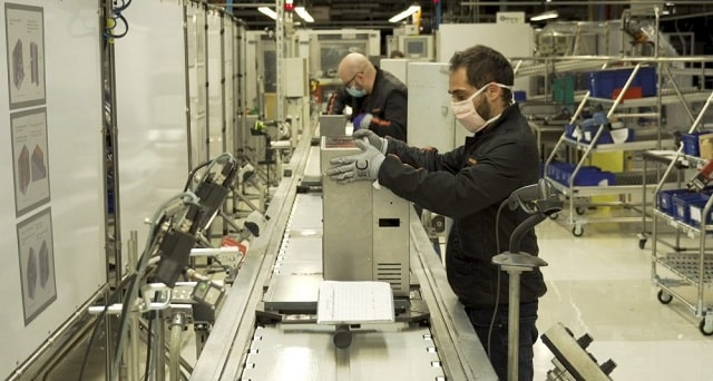 effect covid-19 manufacturing industry demand manufacturers coronavirus pandemic