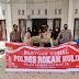 AKBP Taufiq Lukman Nurhidayat S.IK Kapolres Rohul Awali Masa Tugas Dengan Berbagi terhadap Sesama di Panti Asuhan