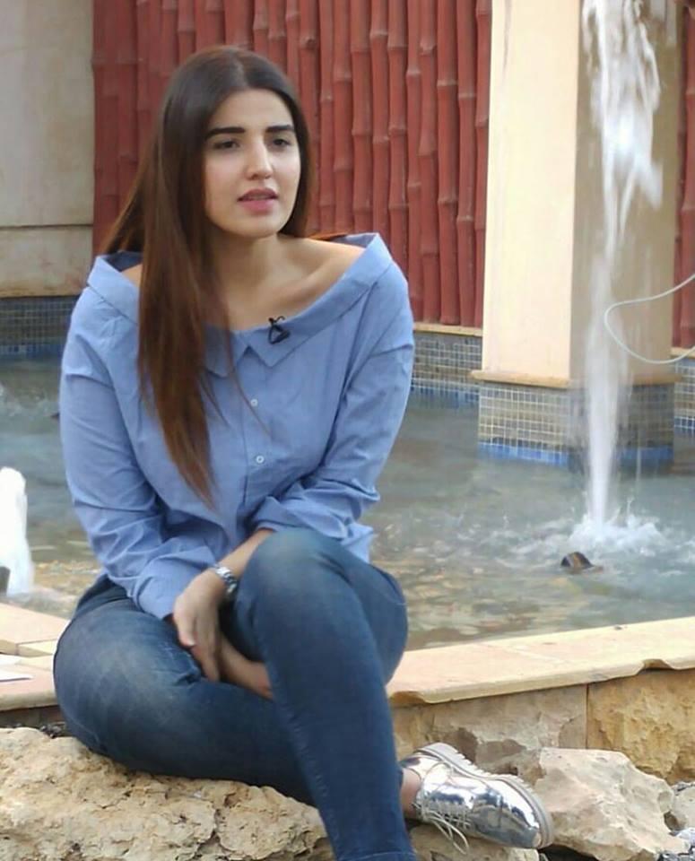 Pashto World Official Blog : Pakistani Actress Hareem