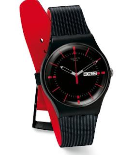 Swatch Gaet SUOB714 Blibli