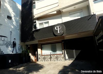 Porto Retrô Flat Boutique Porto Alegre