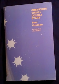 Observing Visual Double Stars by Couteau