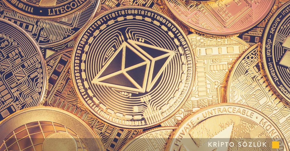 Ethereum'da Neler Oluyor? 65 Kat Arttı